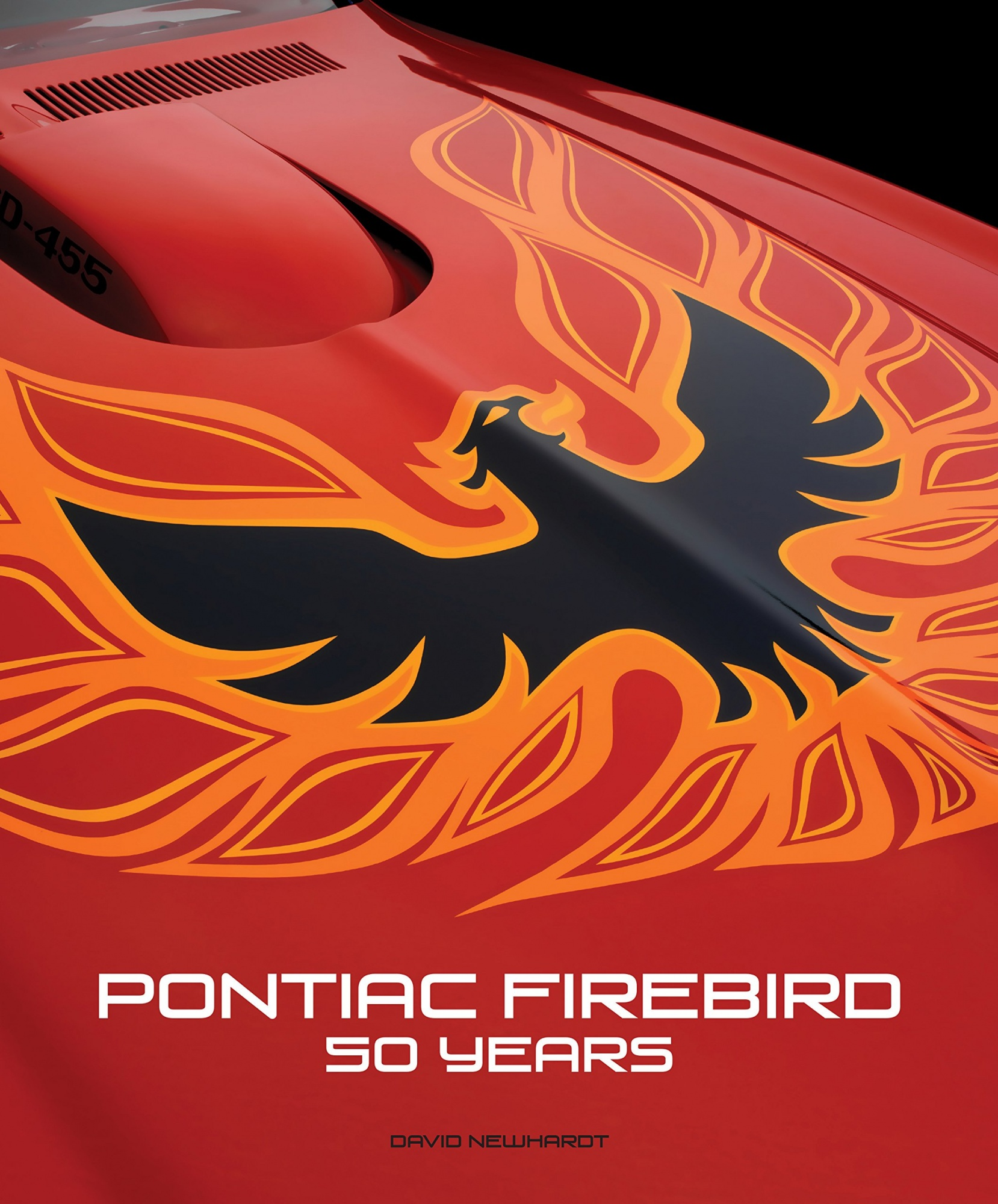 Pontiac Firebird50 Years