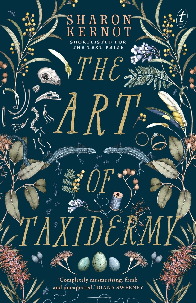 Art of Taxidermy The