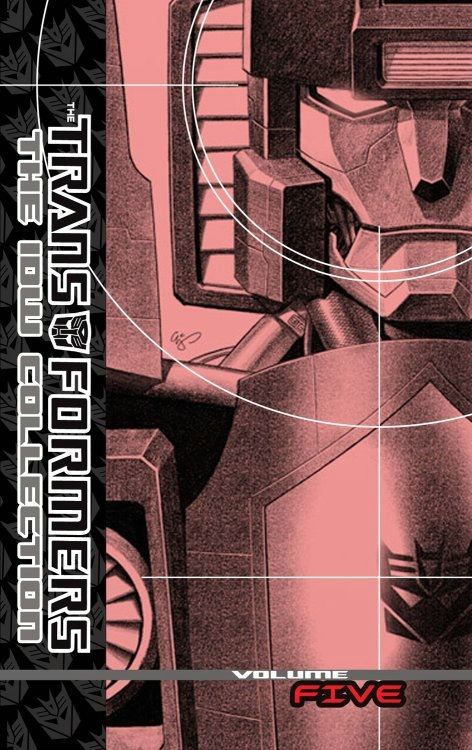 Transformers: The IDW Collection by Guido Guidi, ISBN: 9781613770528