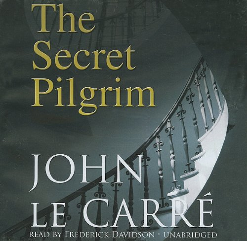 The Secret Pilgrim [Audio]