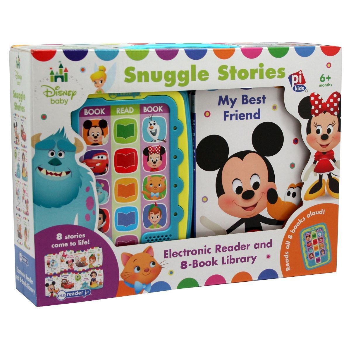 Disney Baby: Snuggle Stories