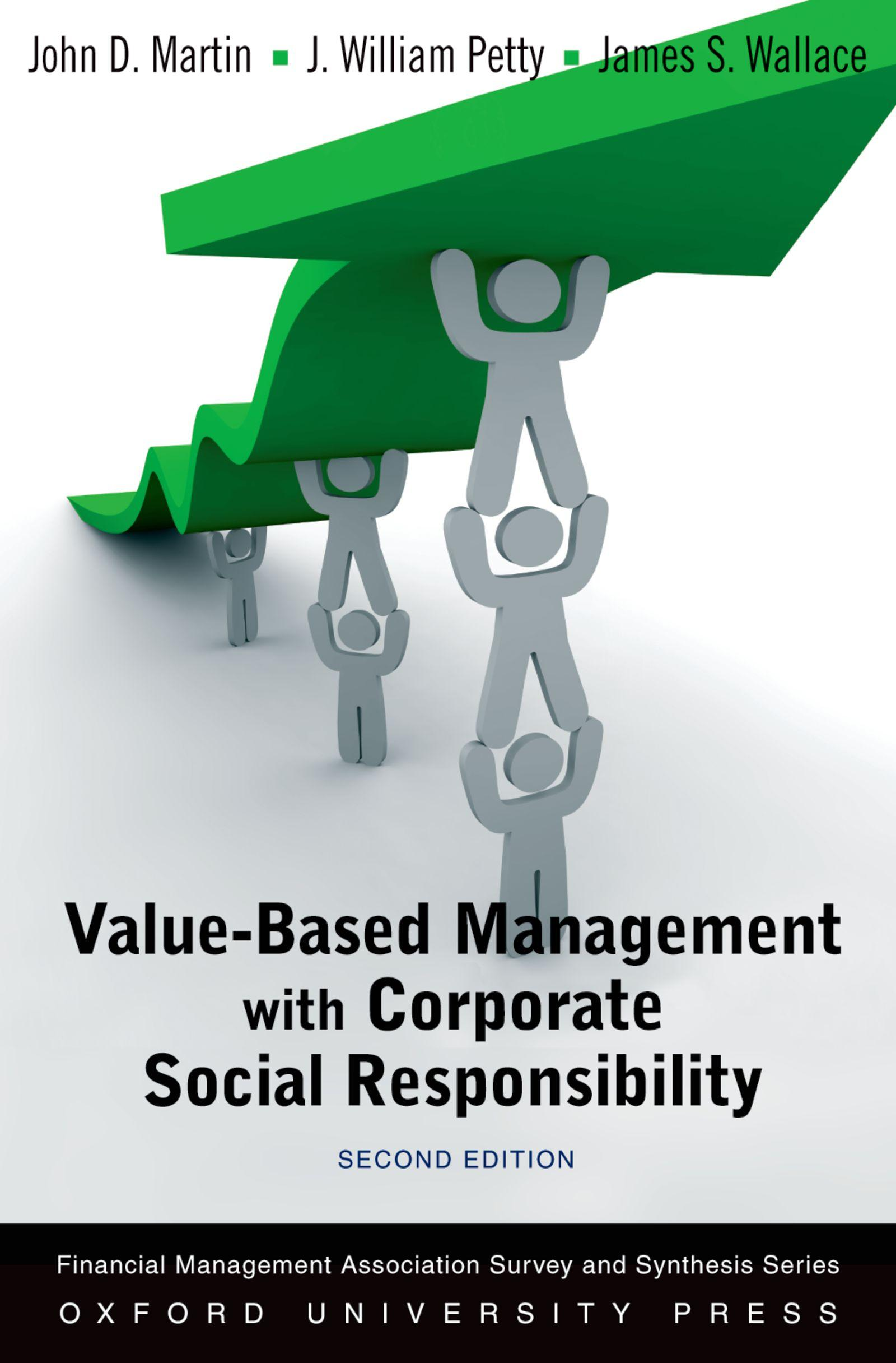 management and corporate social responsibility essay