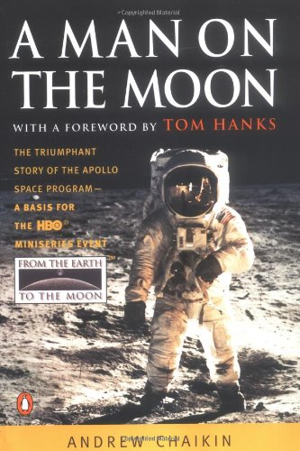 a man on the moom book Dear mr chaikin, my boyfriend is a huge fan of your book a man on the moon, and i've been searching the internet for a signed copy of the book for his christmas.