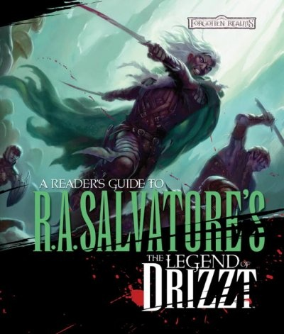 Reader's Guide To The Legend Of Drizzt