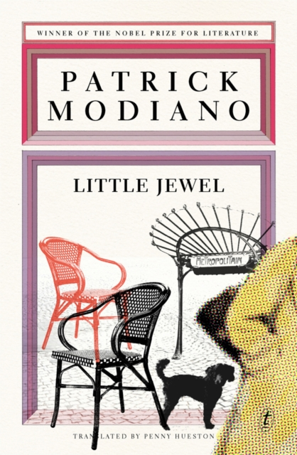 Cover Art for Little Jewel, ISBN: 9781925240115