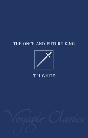 observations on the role of women in the once and future king by th whites The once and future king is a novel by t h white about the legend of king arthur it is often assigned reading in english literature classes and is composed of five books: the sword in the stone the queen of air and darkness the ill-made knight the candle in the wind the book of merlyn.
