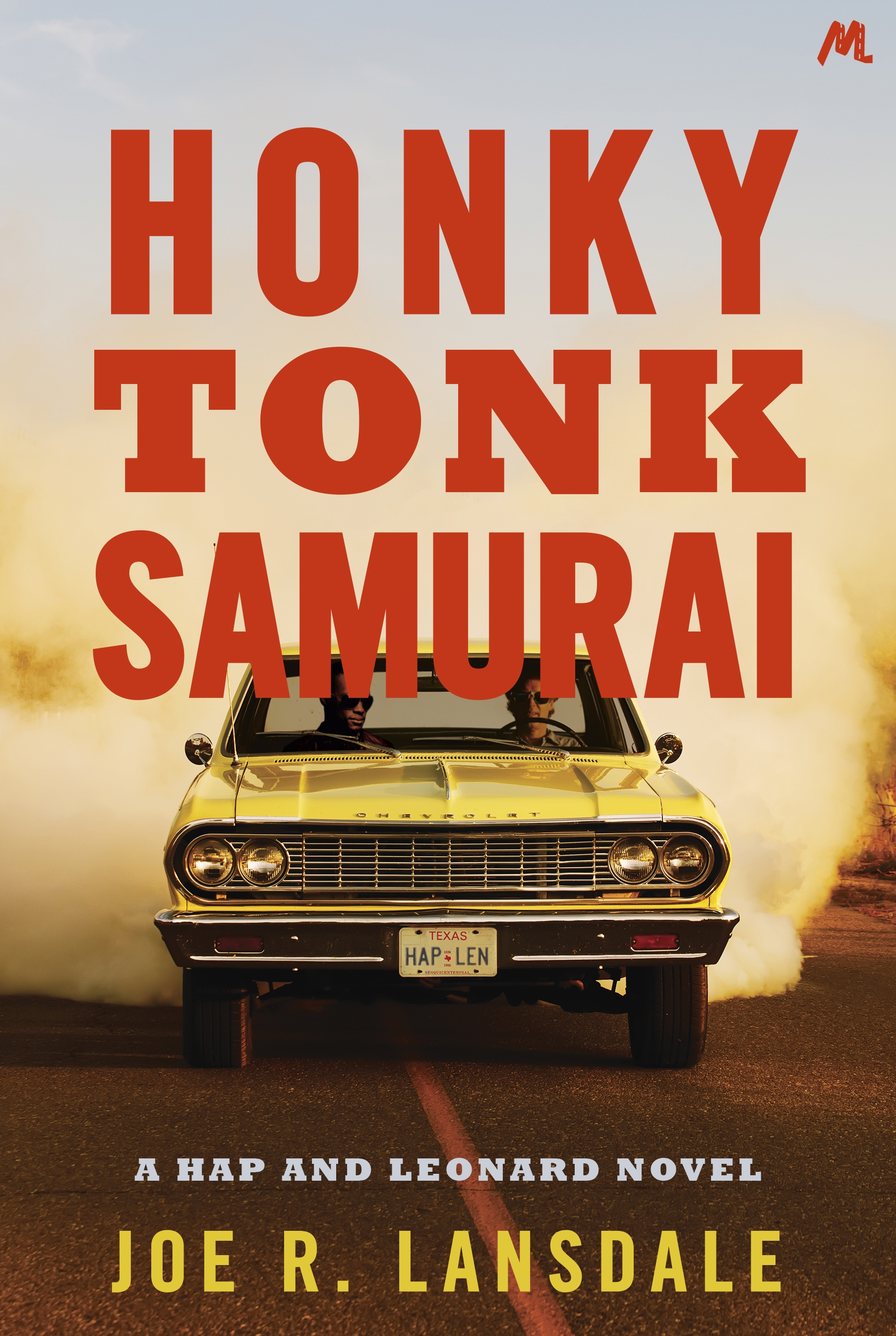 Honky Tonk SamuraiHap and Leonard by Joe R. Lansdale, ISBN: 9781444787214
