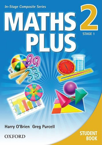 Maths Plus Year 2