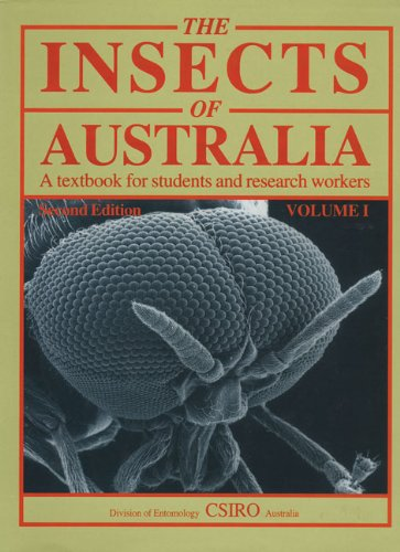 The Insects of Australia: v.1