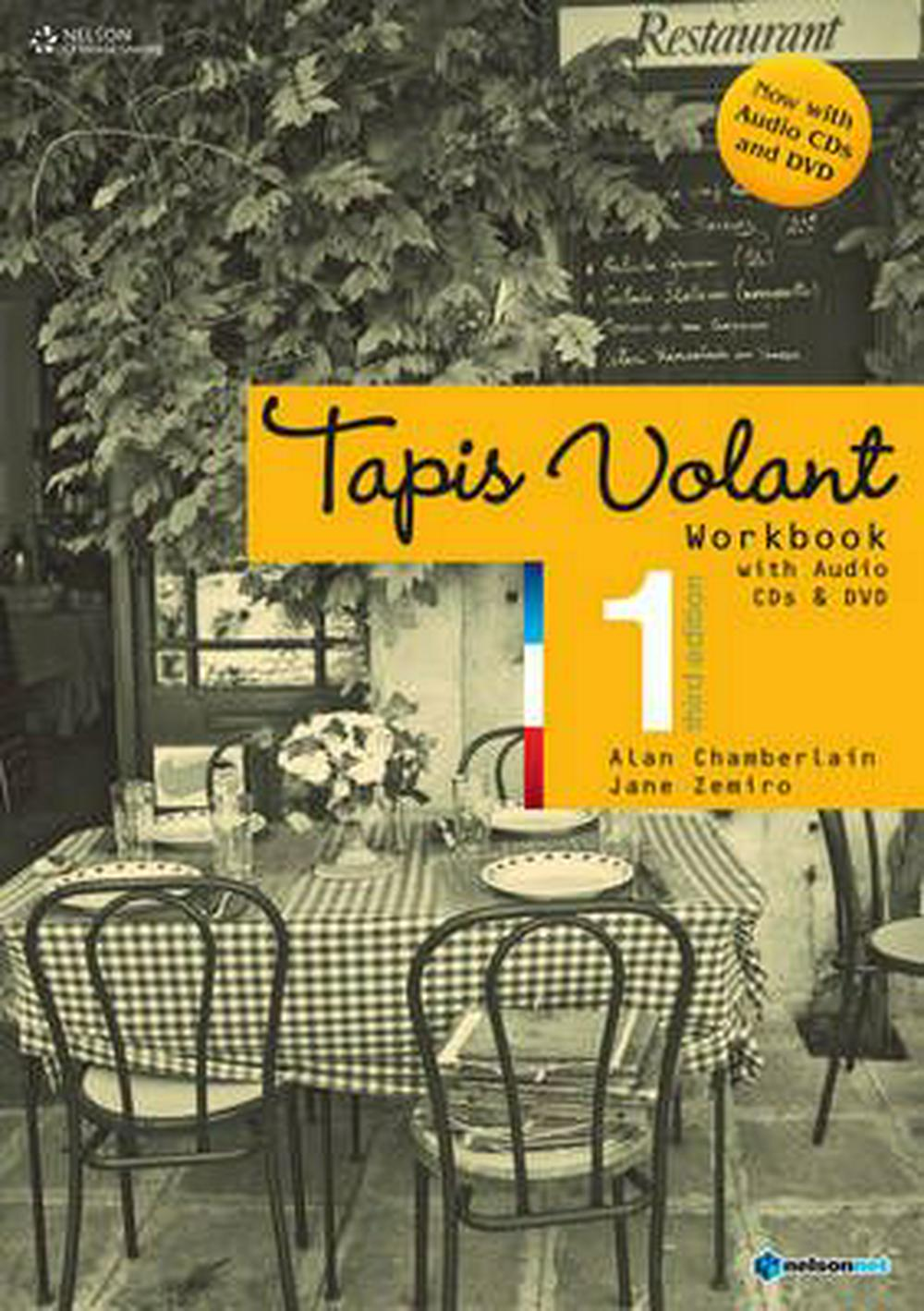 Tapis Volant 1 Workbook Revised