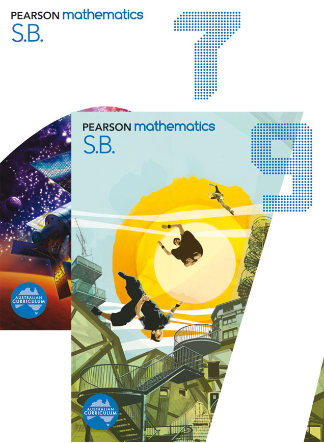 Value Pack Pearson Mathematics 7 Student Book + Pearson Mathematics 9 Student Book + Pearson eBook 3.0 Mathematics 7 (Access Card) + Pearson eBook 3.0 Mathematics 9 (Access Card) by Coffey, ISBN: 9781488607912