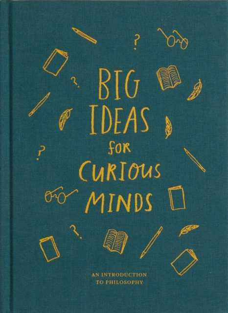 Big Ideas for Curious MindsAn Introduction to Philosophy