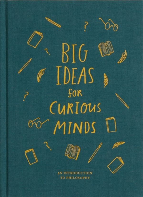 Booko: Comparing prices for Big Ideas for Curious MindsAn