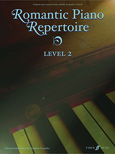 Romantic Piano Repertoire: Level 2