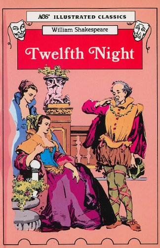 love and disguises in william shakespeares twelfth night Twelfth night: top ten quotes, free study guides and book notes including comprehensive chapter analysis, complete summary analysis, author biography information, character profiles, theme analysis, metaphor analysis, and top ten quotes on classic literature.