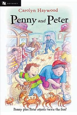 Penny and Peter (Odyssey/Harcourt Young Classic)