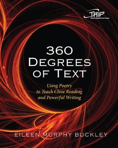 360 Degrees of Text: Using Poetry to Teach Close Reading and Powerful Writing