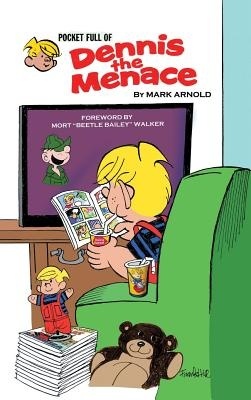Pocket Full of Dennis the Menace (Hardback)