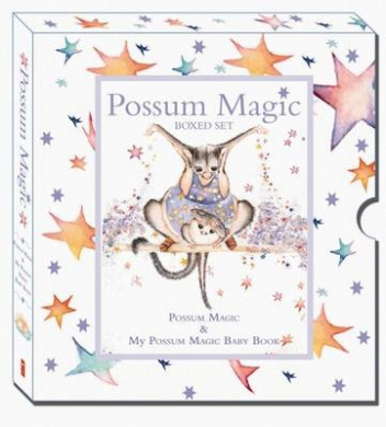 Possum magic (Novelty)