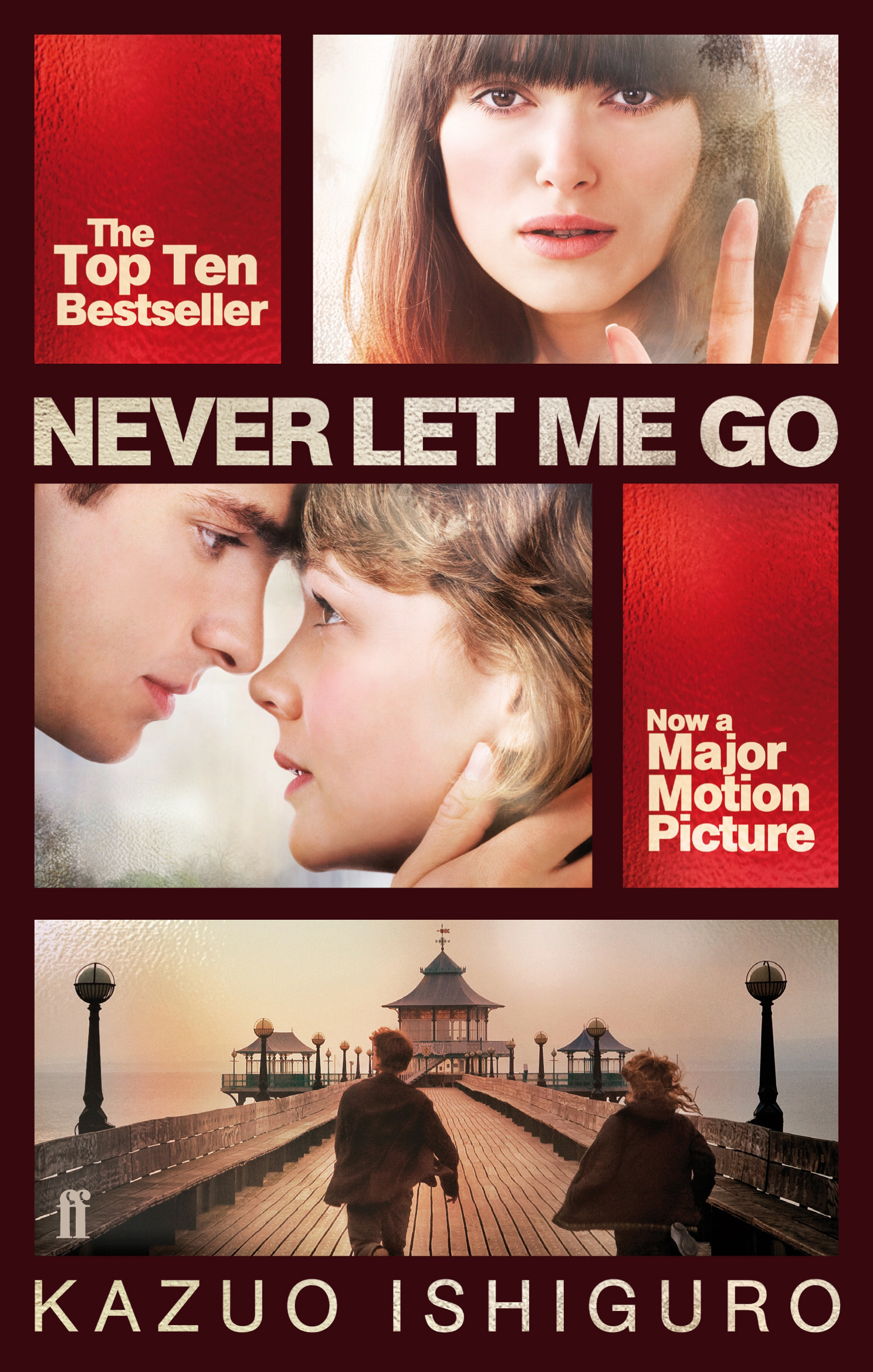 never let me go dystopian comparison Compare 1984 and never let me go establishing context textual form and structure techniques fascism  dystopian universe hailsham is isolated in the country,.