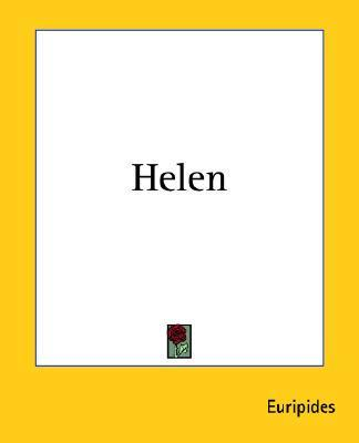helen by euripides summary The trojan women (ancient greek: τρῳάδες, trōiades), also known as troades, is a tragedy by the greek playwright euripides produced in 415 bc during the peloponnesian war , it is often considered a commentary on the capture of the aegean island of melos and the subsequent slaughter and subjugation of its populace by the athenians.