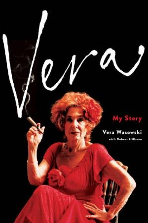 Cover Art for Vera: My Story, ISBN: 9781863957397