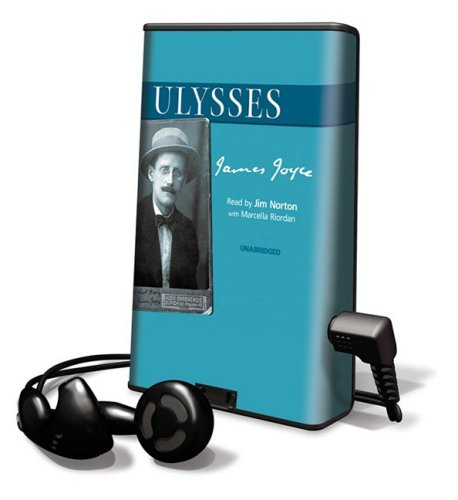 Ulysses (Playaway Adult Fiction)