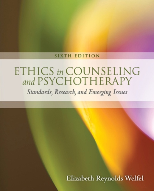 ethics in counseling liberty university Liberty university rawlings school of divinity-a a + a member schools liberty university rawlings school of divinity 1971 university blvd.