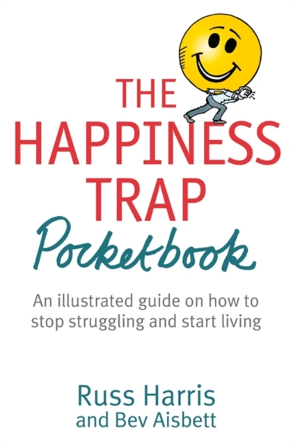 The Happiness Trap Pocket Book