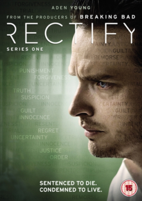 Rectify - Season 1 [DVD]