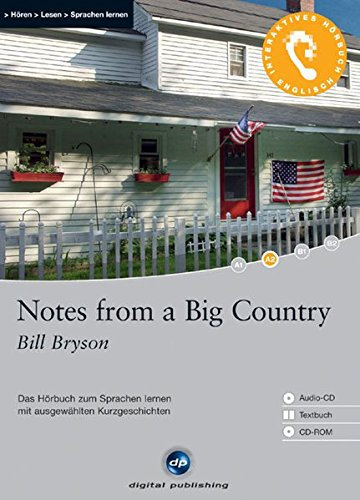 a comparison of united kingdom and united states in notes from a big country by bill bryson It includes all english dialects used within the united states of the form of english used in the united kingdom american english vs british english.
