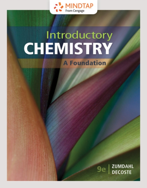Introductory ChemistryA Foundation