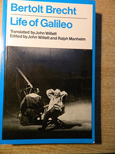 Collected Plays: Life of Galileo v.5
