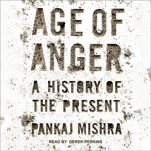 AGE OF ANGER                 M