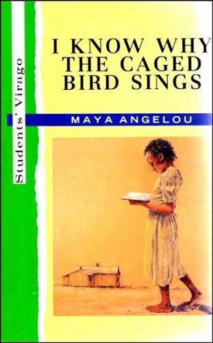 thesis of i know why the caged bird sings