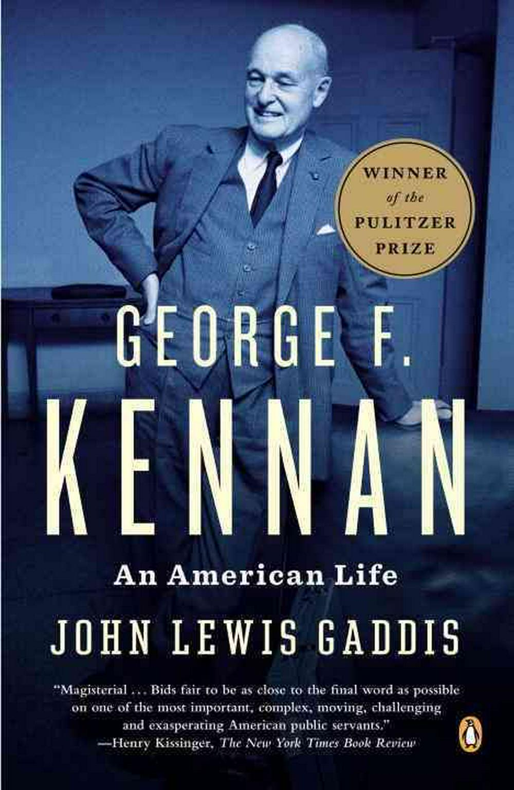 a literary analysis of strategies of containment by john lewis gaddis John lewis gaddis (born 1941) is the robert a lovett professor of military and naval history at yale university he is best known for his work on the cold war and grand strategy.