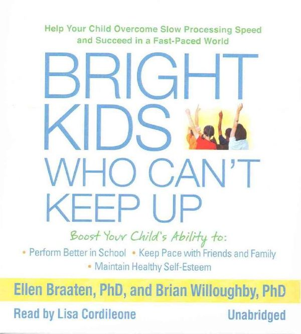 Bright Kids Who Cant Keep Up Cost Of >> Booko Comparing Prices For Bright Kids Who Can T Keep Up