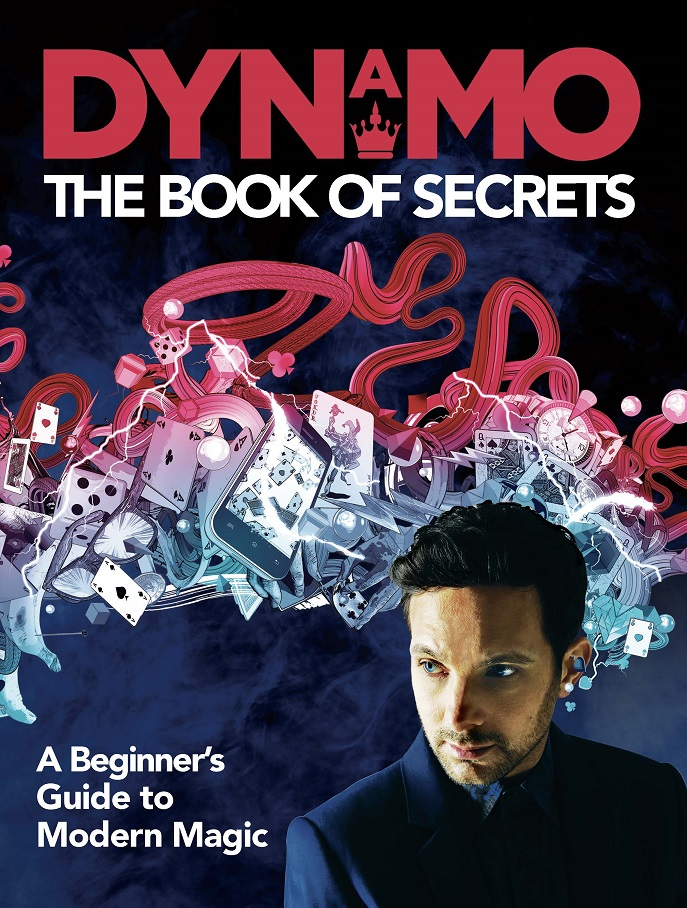 DynamoThe Book of Secrets