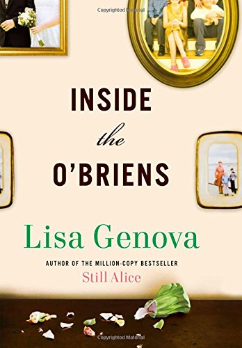 Cover Art for Inside the O'Briens, ISBN: 9781471142895