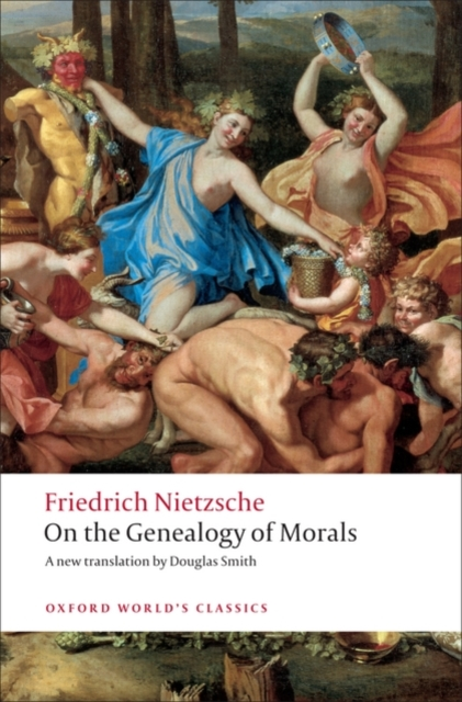 friedrich nietzsche genealogy of morals second essay On the genealogy of morals a polemical tract by friedrich nietzsche [this document, which has been prepared by ian johnston of malaspina university-college, nanaimo, bc, is in the public domain and may be used by anyone, in whole or in part, without permission and without charge, provided the source is acknowledged.