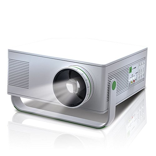 """The Black Series Portable Entertainment Projector - 120"""" by Unknown, ISBN: 0694202107713"""