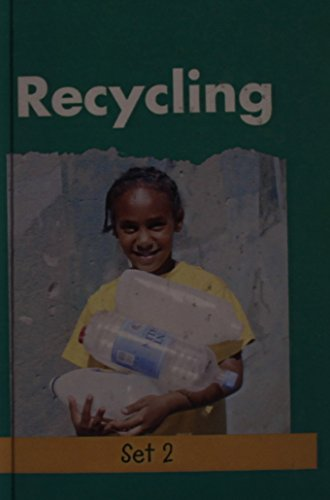 Recycling (Little Green Reader) by Meredith Costain, ISBN: 9780760841419