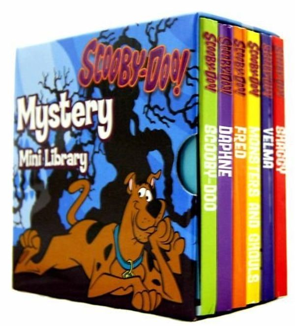 Booko: Comparing prices for Scooby-Doo! Mystery Pocket