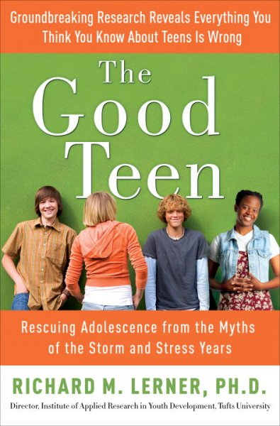 misconceptions about teenagers