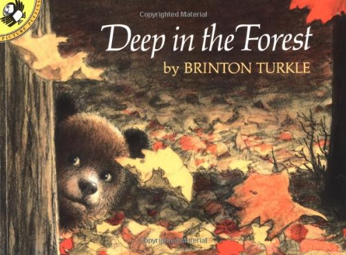 Deep in the Forest: 2