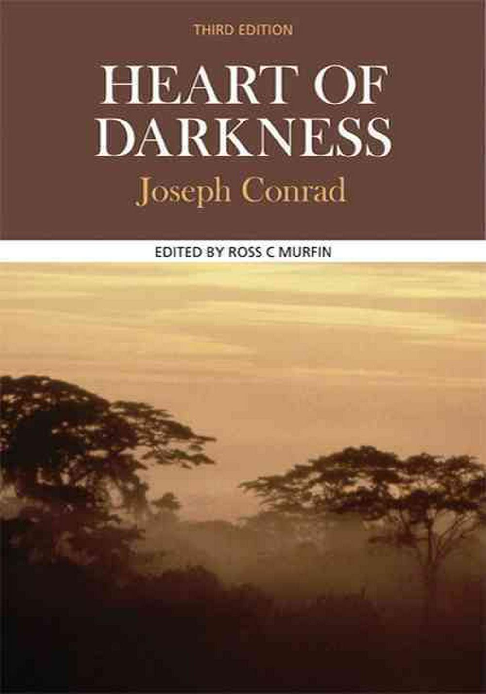 the illusions of human nature in heart of darkness by joseph conrad Transcript of heart of darkness allusions and symbols (cc) photo by theaucitron on flickr symbols it allows for a stark contrast between human nature in civilization and when it is unrestrained in nature.