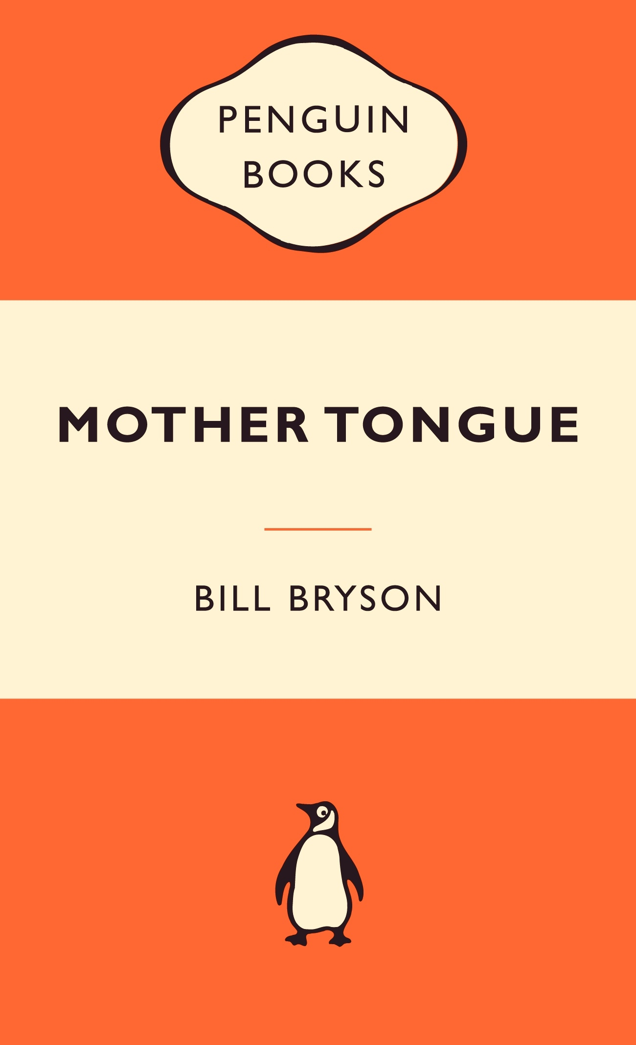 the mother tongue by bill bryson Bill bryson - mother tongue chapter contents 01 - the world's language 02 - the dawn of language 03 - global language 04 - the first thousand years.