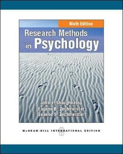 the science of psychology and its research methods An advanced degree in psychology is the foundation of many interesting career paths within the discipline in addition, an understanding of the science of psychology — for example, by earning a bachelor's degree in the subject — can help students in their careers and their lives.