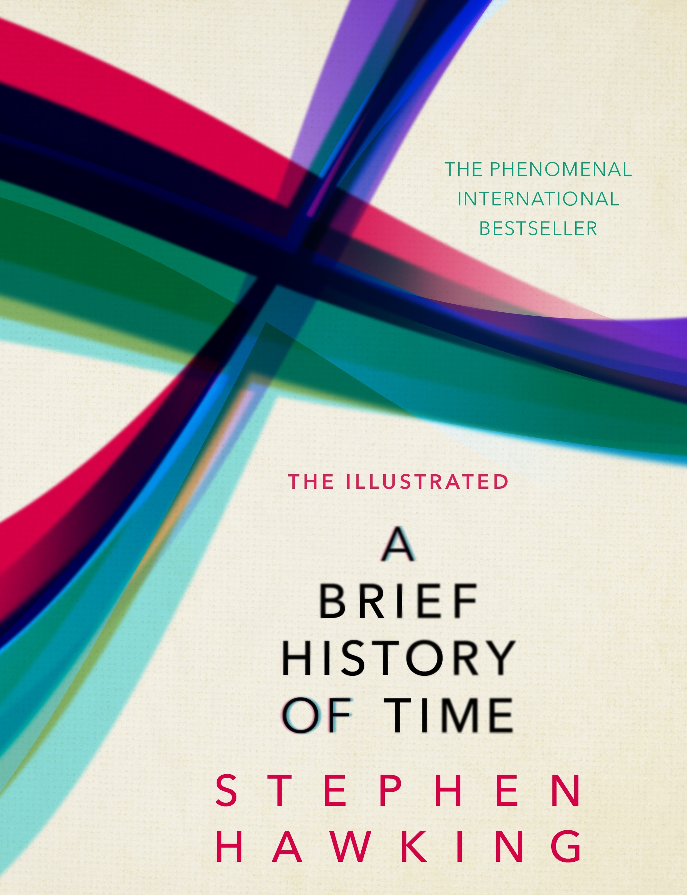 The Illustrated Brief History Of Time by Stephen Hawking, ISBN: 9780593077184