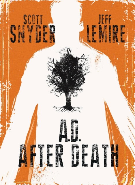 AD After Death by Scott Snyder, Jeff Lemire, ISBN: 9781632158680